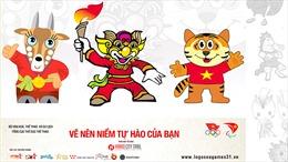 Vẫn chưa có logo và bài hát SEA Games 31, ASEAN Para Games 11