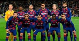 Khủng hoảng tài chính, Barca có thể bán mọi cầu thủ trừ bộ tứ 'bất khả xâm phạm'