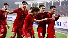 Bóng đá Thái Lan muốn vươn tầm châu lục phải thắng Việt Nam