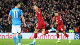 Vòng bảng Champions League 2019 - 2020: ĐKVĐ Liverpool gặp khó