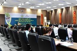 Chỉnh sửa gen: Tiềm năng cho Việt Nam
