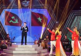 Thí sinh Sơn La đoạt giải 'Tiếng hát công nhân 2020'