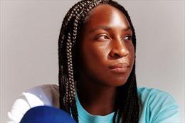 Coco Gauff - cô bé tuổi 15 đầu tiên 'công phá' top 50
