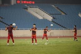 Thầy Park vừa 'chốt' danh sách thì nhận tin vòng loại World Cup 2022 dời sang năm 2021