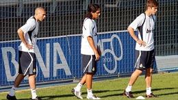 'Dây chuyền' đào tạo sao trẻ của Real Madrid lợi hại cỡ nào?