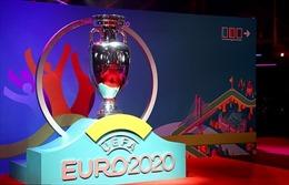 EURO 2020: Rome sẵn sàng cho trận đấu mở màn