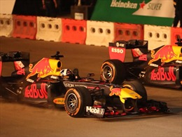 Kín lịch hoãn, hủy, F1 định đưa Hà Nội GP trở lại vào cuối năm