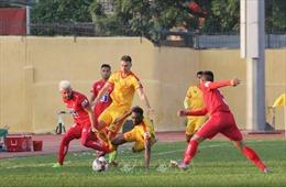 Hải Phòng là đội đầu tiên xin lùi lịch thi đấu Cúp Quốc gia 2020 vì COVID-19