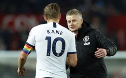 Real Madrid 'bỏ cuộc', MU rộng cửa mua Harry Kane