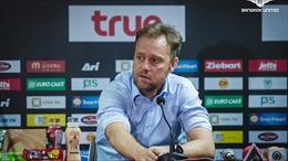V-League đón thêm HLV ngoại với lương khủng sau Kiatisuk