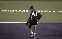 Bất ngờ hoãn giải đấu Master 1000 Indian Wells vì COVID-19