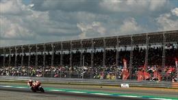 Lo ngại dịch bệnh COVID-19, tiếp tục hoãn giải đua mô tô Thai MotoGP