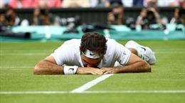 Wimbledon 2020 bị hủy, mùa giải trên mặt sân cỏ 'biến mất'