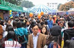 10 khoa, trường của ĐH Quốc gia Hà Nội tuyển sinh gần 10.000 chỉ tiêu năm 2019
