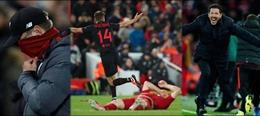 Ngược dòng ngoạn mục, Atletico Madrid biến Liverpool thành cựu vương