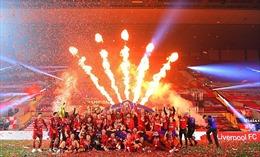 Hạ Chelsea 5 - 3, Liverpool khẳng định sức mạnh nhà vô địch
