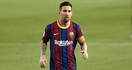 Barca giảm lương, Messi có thể tự do rời Camp Nou