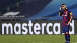 Nhạt như La Liga thiếu Messi