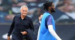 Bale trở lại Tottenham với Mourinho và vẫn nhận lương khủng