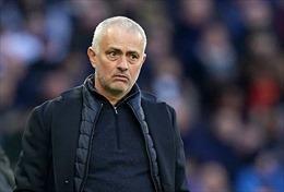 Mourinho nói gì sau khi bị tố vi phạm lệnh cách ly xã hội?