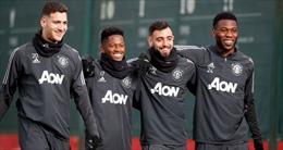 Các cầu thủ Premier League quay lại tập từ ngày 1/6