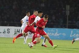 FIFA và AFC điều tra việc tuyển Myanmar dàn xếp tỷ số tại vòng loại World Cup 2022