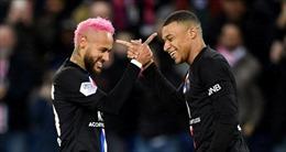 Barca nhận 'tin buồn' về Neymar