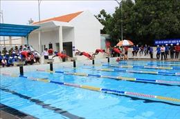Điều kiện để bể bơi trong trường học được phép hoạt động?