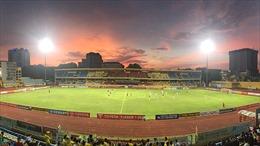 Bóng đá nam SEA Games 31 thi đấu ở Hà Nội và Nam Định