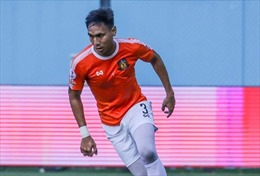 Cầu thủ Thai League đầu tiên 'mất việc' vì dịch COVID-19