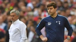 Tottenham bổ nhiệm Jose Mourinho thay cho Pochettino