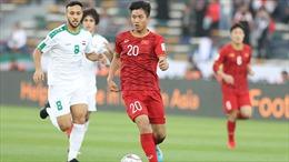 Iraq mời đá giao hữu, tuyển Việt Nam đã sẵn sàng
