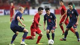 Căn chỉnh giải đấu trong nước cho mục tiêu khu vực của tuyển Việt Nam