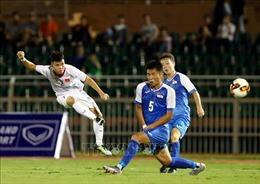 Vòng chung kết U19 châu Á 2020: Việt Nam cùng bảng với đương kim vô địch Ả-rập Xê-út