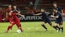'Thực hư' về đối thủ của đội tuyển Việt Nam tại bảng G vòng loại World Cup 2022