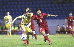 Ghi bàn vào lưới Australia, tuyển nữ Việt Nam vẫn dừng bước trước ngưỡng cửa Olympic 2020