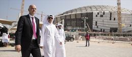 FIFA tạm hủy kế hoạch mở rộng World Cup lên 48 đội