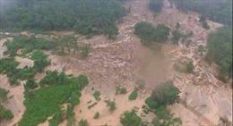 Từ vụ vỡ đập thủy điện ở Lào - Bài 1: Thấp thỏm nhìn về thượng nguồn Mê Kông