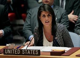 Đại sứ Mỹ tuyên bố 'không có nhiều thời gian' với Triều Tiên