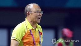 Báo Hàn Quốc đề cập thế khó xử của HLV Park Hang-seo