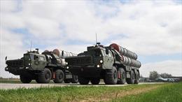 Mỹ cảnh cáo Thổ Nhĩ Kỳ và các đồng minh muốn mua S-400 Nga