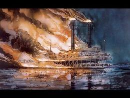 Thảm kịch 'Titanic phiên bản Mỹ' - câu chuyện bị lãng quên