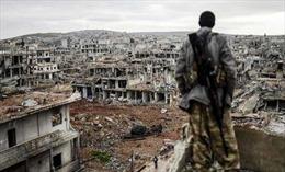 Nhiều phần tử khủng bố được Mỹ huấn luyện bị bắt ở Syria