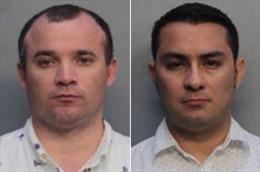 Hai linh mục bị bắt quả tang 'quan hệ' trong ô tô