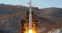 Nhà chế tạo tên lửa Triều Tiên vừa qua đời