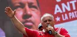 Venezuela tố cáo âm mưu gây bất ổn núp bóng vấn đề người di cư
