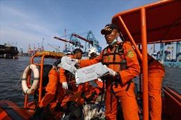 Máy bay Boeing 737 Max 8 của Lion Air lao xuống biển với vận tốc 560km/h