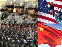 Tướng Mỹ về hưu dự đoán chiến tranh với Trung Quốc nổ ra trong 15 năm tới