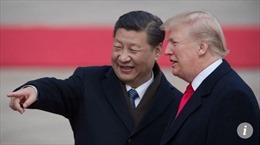 Chủ tịch Tập Cận Bình và Tổng thống Trump sẽ gặp gỡ bên lề G20