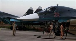 Saudi Arabia sẽ cho Nga đặt căn cứ nếu bị Mỹ trừng phạt